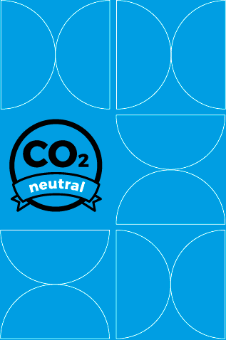 CO2 neutral The Fifties